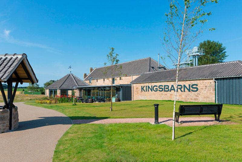 Kingsbarns Exterior