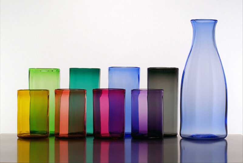 Lindean Glass products